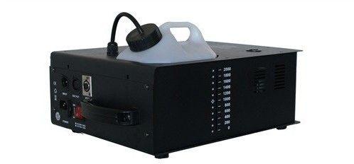 BeamZ Wytwornica dymu S1800 DMX