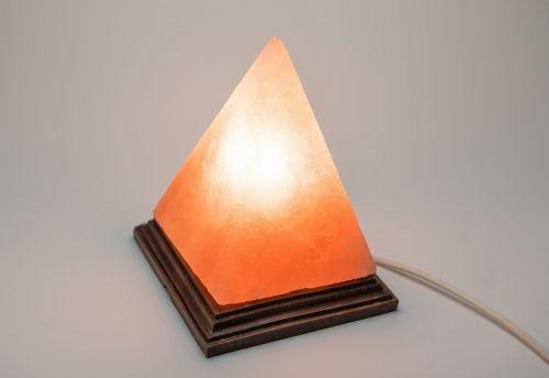 "Lampa solna Piramida ""L"""