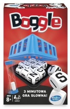 Hasbro Boggle A9180