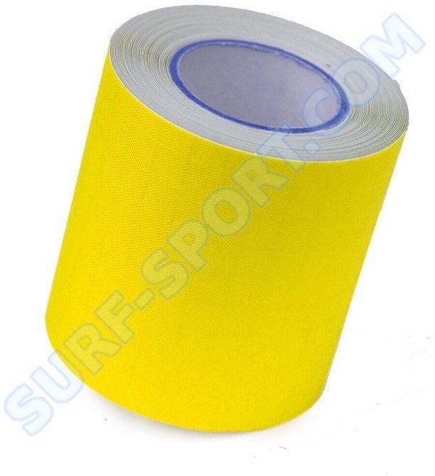 Taśma dakronowa Spitape rolka żółta
