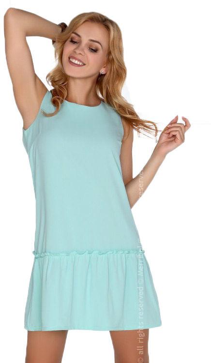 Nixolna Mint sukienka