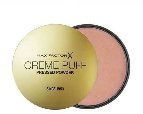 Max Factor Crème Puff Pressed Powder 59 Gay Whisper 21g puder