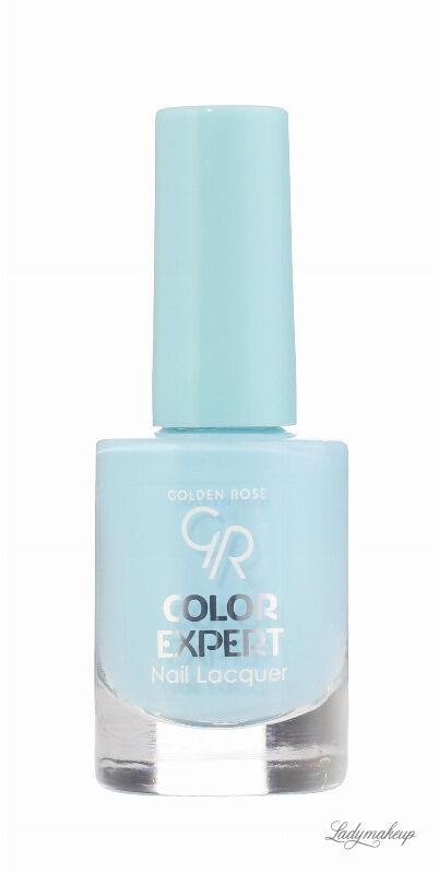 Golden Rose - COLOR EXPERT NAIL LACQUER - Trwały lakier do paznokci - O-GCX - 114