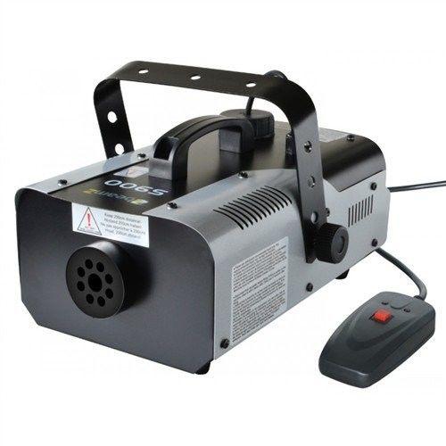 BeamZ Wytwornica dymu S900