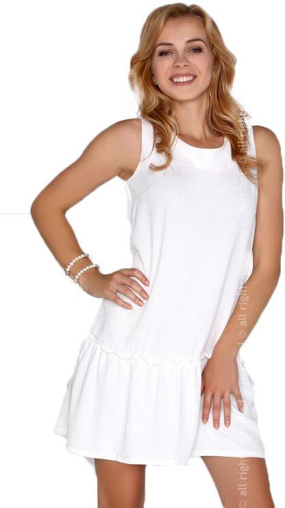 Nixolna White sukienka
