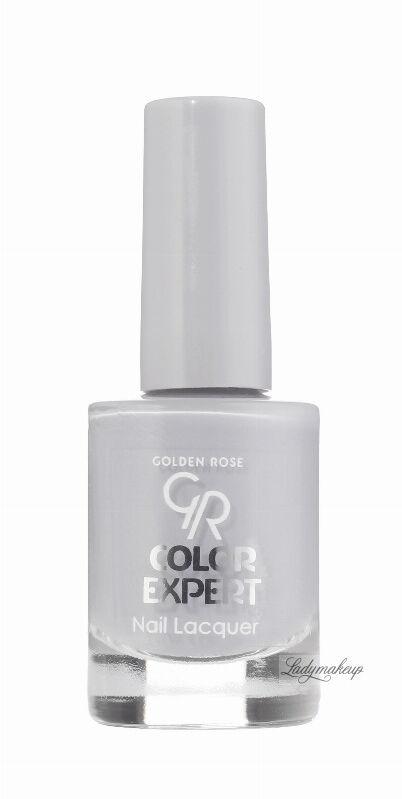 Golden Rose - COLOR EXPERT NAIL LACQUER - Trwały lakier do paznokci - O-GCX - 115