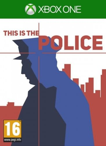 This is the Police XOne