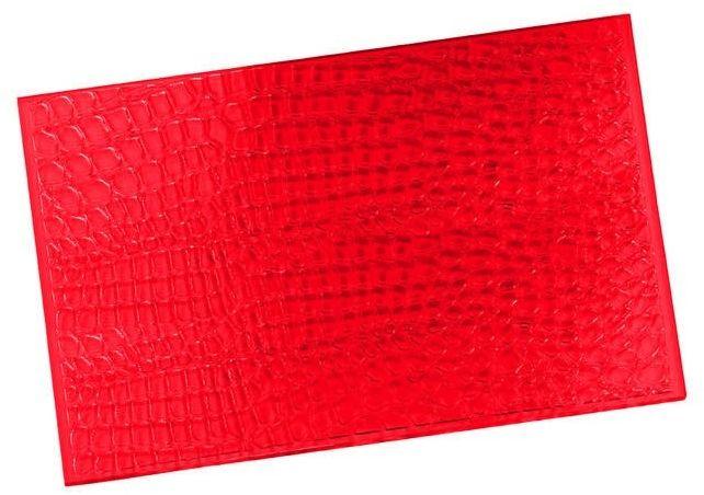 Guzzini - aqua - podkładka na stół, czerwona