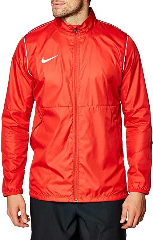 Nike M NK RPL PARK20 RN JKT W kurtka sportowa, University red/White/White, L