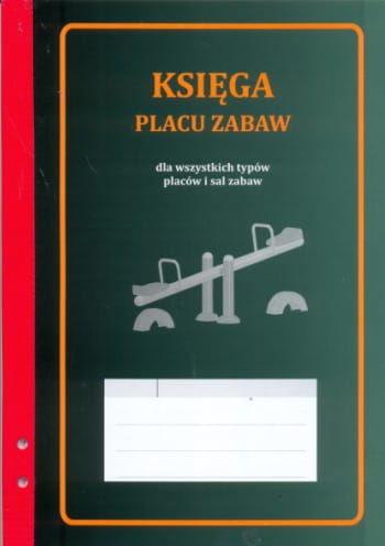 Księga placu zabaw [Pu/A-150]