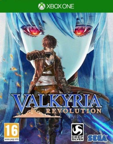Valkyria Revolution XOne