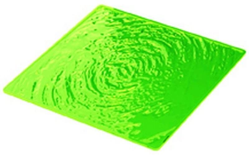 Guzzini - aqua - podkładka na stół kwadratowa, zielona - zielony