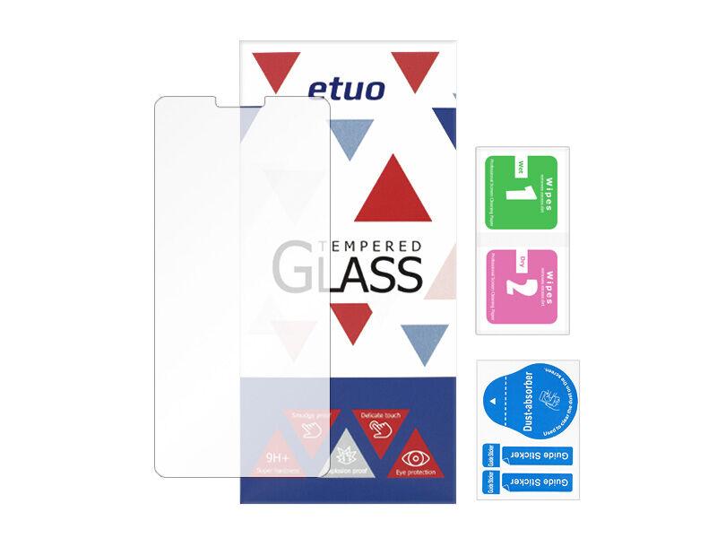 Huawei P20 Lite - szkło hartowane 9H