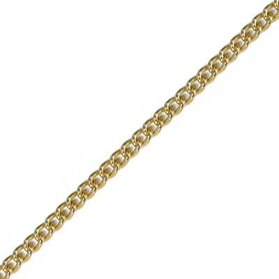 Łańcuszek 3,5mm Złoty