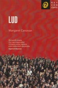 Lud Margaret Canovan