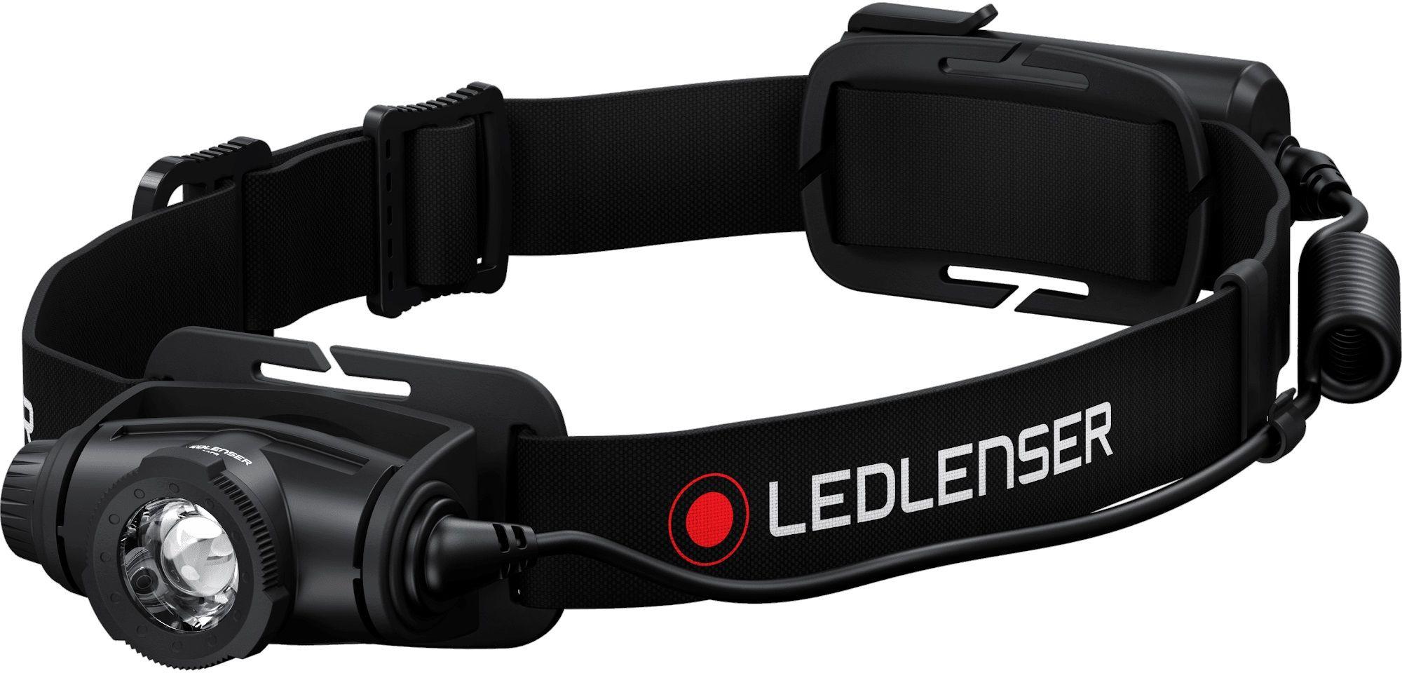 Latarka czołowa Ledlenser H5 core - 350 lumenów (502193)
