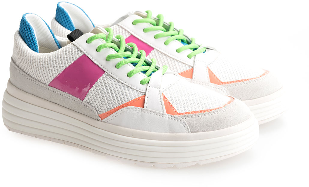 "Geox Geox Sneakersy ""Phaolae"""