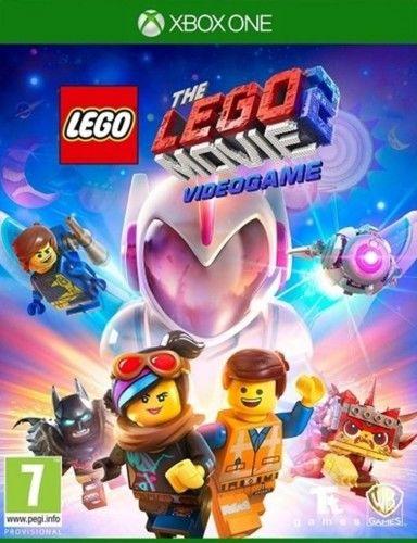 Lego Przygoda 2 XOne