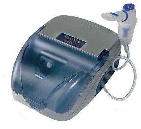 FLAEM DocNeb Inhalator pneumatyczno-tłokowy