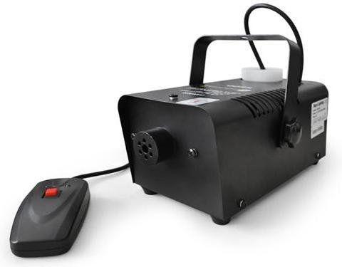 BeamZ Wytwornica dymu S500