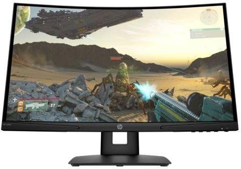 HP Inc. Monitor X24c 9FM22AA
