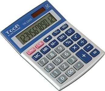 Kalkulator TOOR TR-2245 - X06795