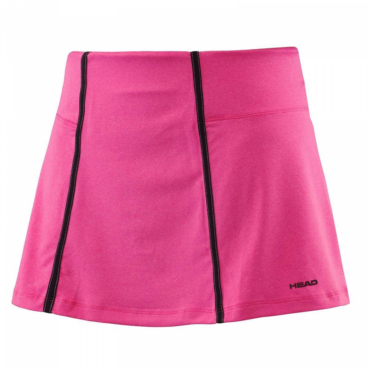 Head Vision W Bianca Skirt - pink 814226-PK