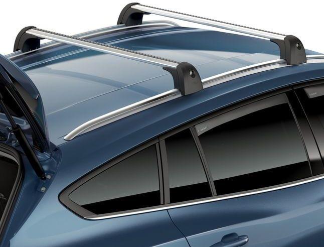 bagażnik dachowy Ford Focus MK4 - belki poprzeczne / Ford 2171008