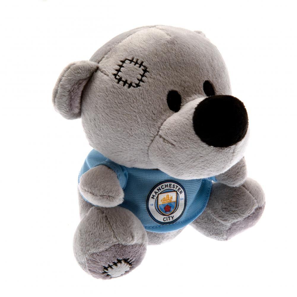 Manchester City - pluszak