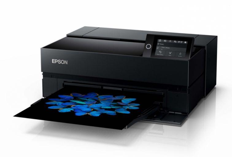 Drukarka EPSON SureColor SC-P700 (A3+) (C11CH38402)