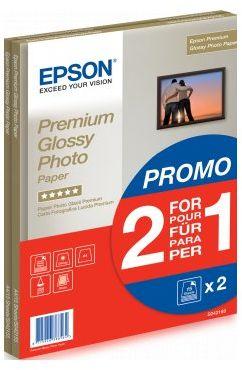 Papier fotograficzny EPSON Premium Glossy C13S042169