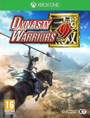 Dynasty Warriors 9 XOne