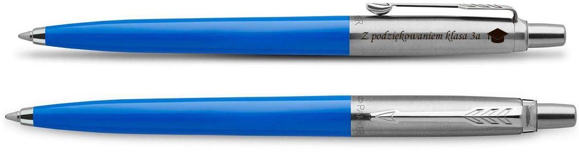 Długopis Parker Jotter Originals Niebieski z Grawerem