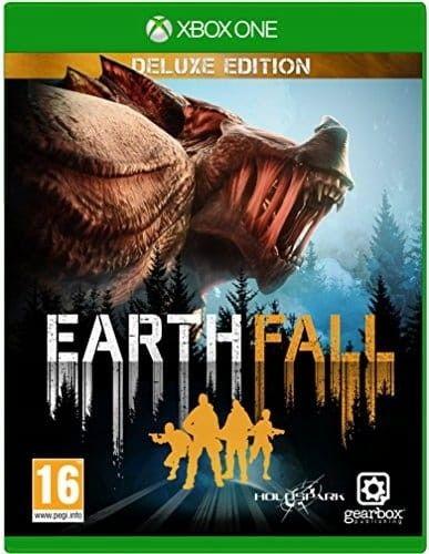 EarthFall XOne