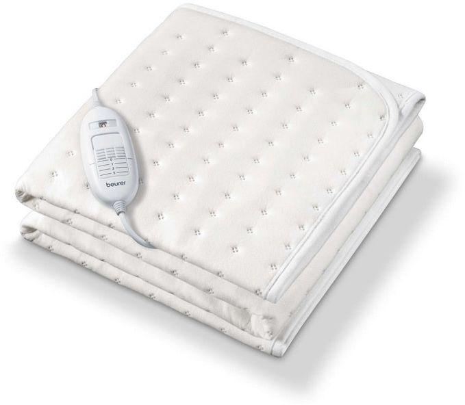 BEURER TS 19 Nakładka elektryczna na łóżko