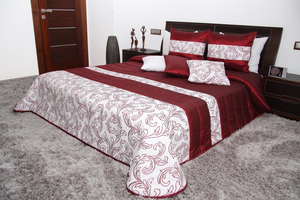Narzuta na łóżko Mariall NM44-D