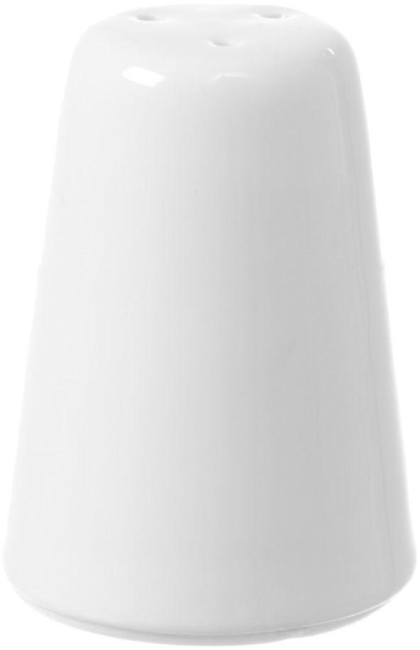 Pieprzniczka porcelanowa BIANCO