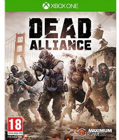 Dead Alliance XOne
