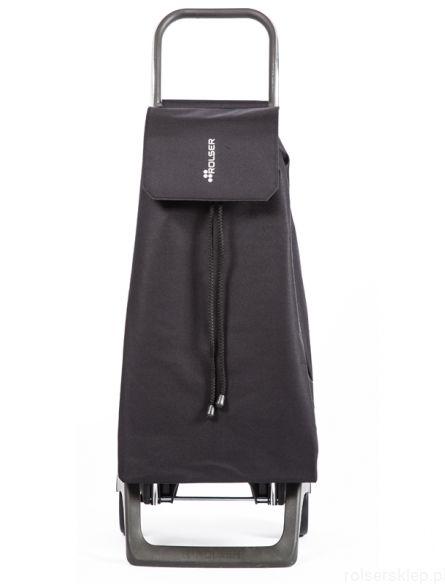 Wózek zakupowy Rolser Joy Jet /czarny/