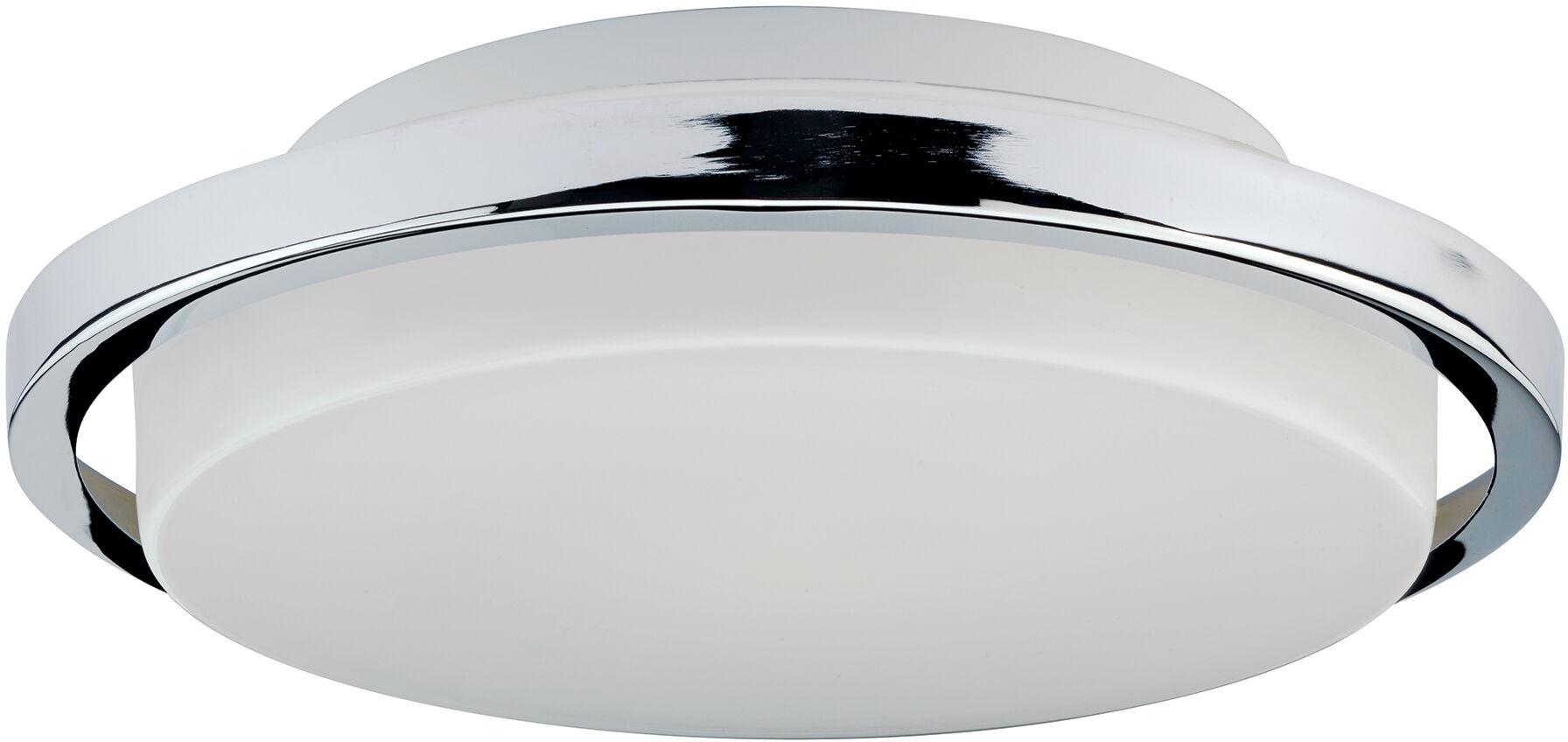 Plafon RYDE BATH/RYDE/F IP44 - Elstead Lighting  Skorzystaj z kuponu -10% -KOD: OKAZJA