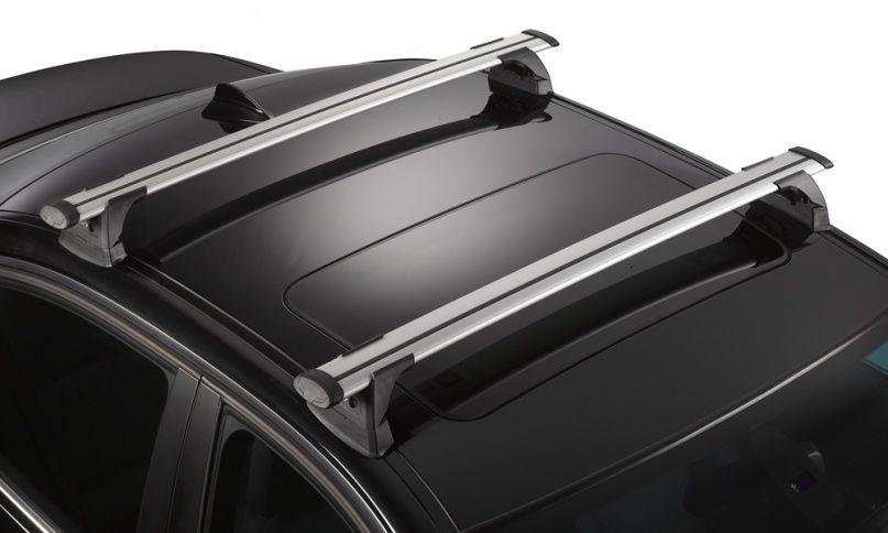 Whispbar Through (1340mm) bagażnik bazowy S17W