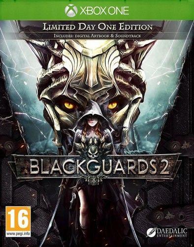 Blackguards 2 XOne
