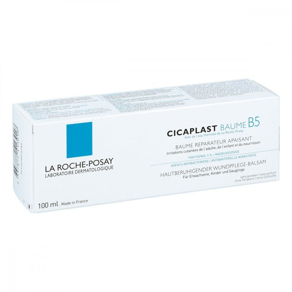 La Roche Posay Cicaplast Baume B5 balsam