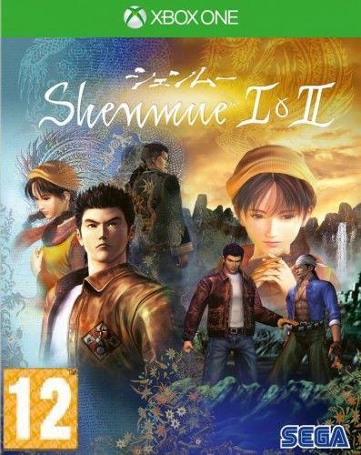 Shenmue I & II XOne