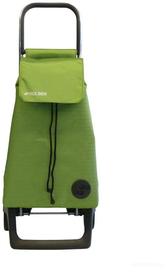 Wózek zakupowy Rolser Joy Jet Baby MF /zielony/
