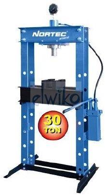 TL-PR30H - prasa hydrauliczna wolnostojąca 30,0t