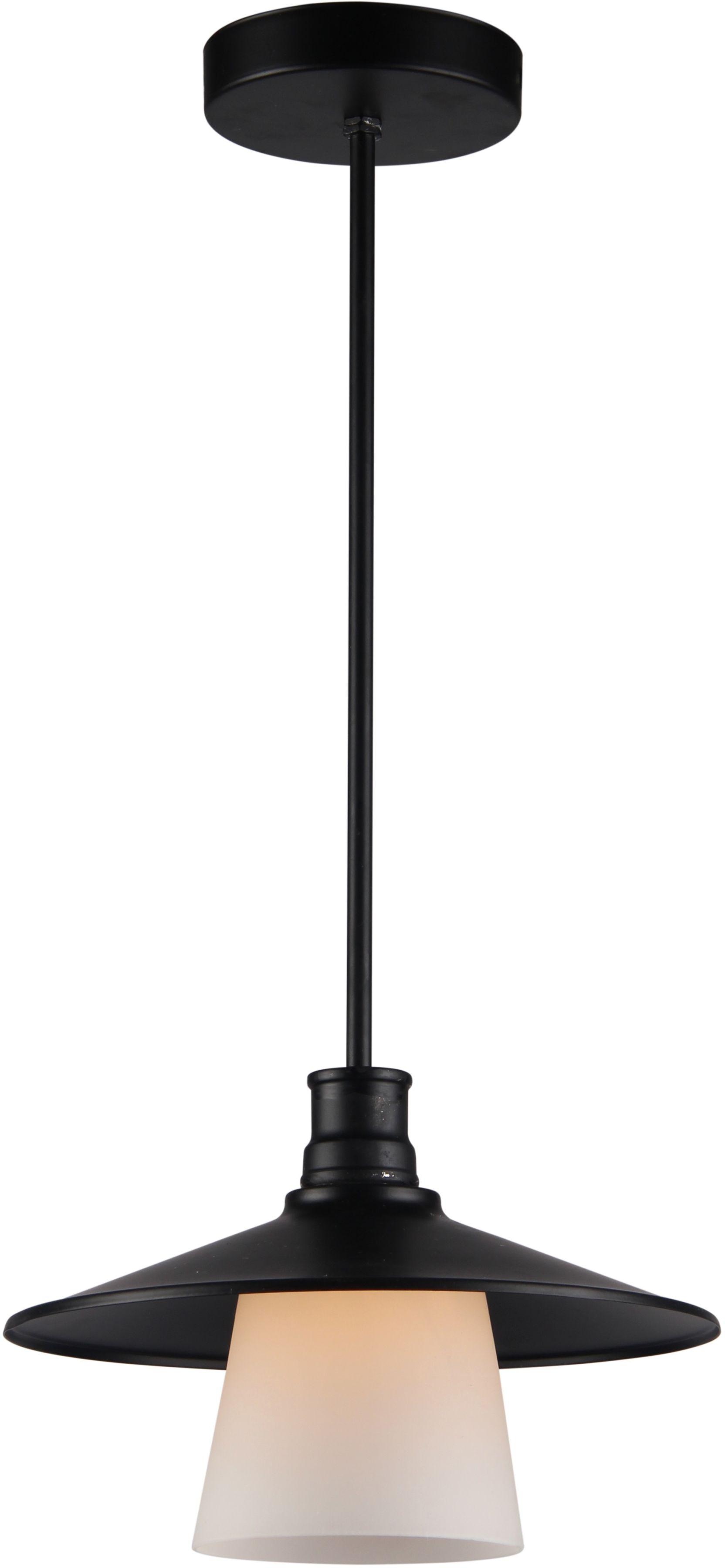 Loft lampa wisząca 1-punktowa 31-43108