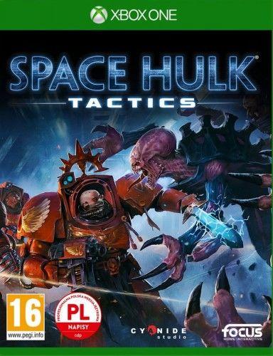 Space Hulk Tactics XOne