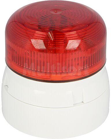 Moduł sygnalizacyjny QBS-0022 światło ciągłe czerwony 230VAC