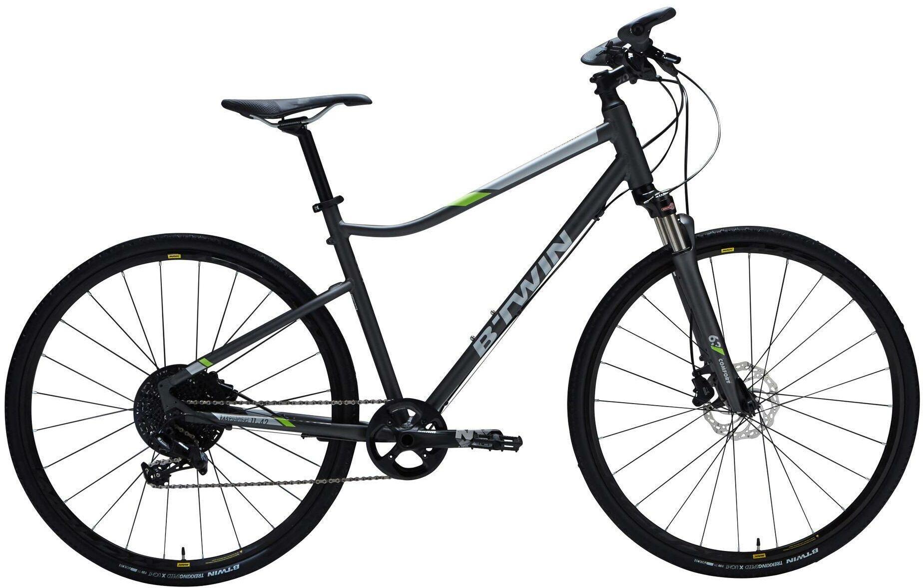 Rower Trekkingowy Riverside 920
